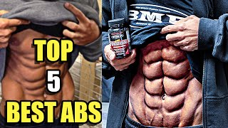 TOP 5   Best Midsection ABS
