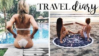 Download Bali Travel Diary December 2016 3Gp Mp4