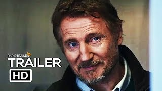 ORDINARY LOVE Official Trailer (2019) Liam Neeson, Drama Movie HD