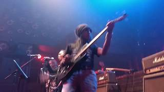 B Purple Feat Trison Manurung & Toto Tewel - Women From Tokyo | Deep Purple Cover