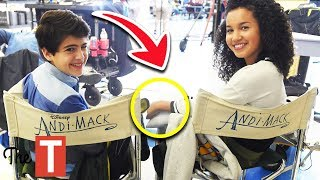 10 Strict Rules The Cast Of Andi Mack Must Follow