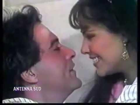 LUISANA MIA telenovela - Venezuela 1981