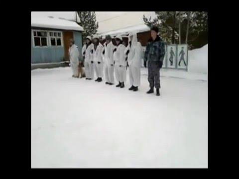 ФСИН России учения - настоящая жизнь !!!!
