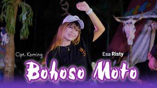 Download lagu Bohoso Moto - Esa Risty I