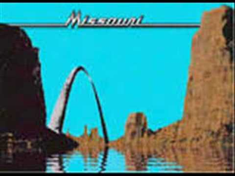 Missouri - Movin On