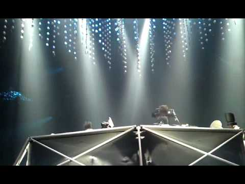 Swedish House Mafia – ONE live SENSATION AMSTERDAM 2010