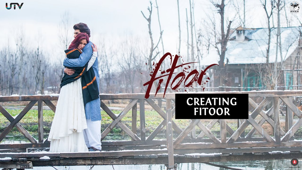 Creating Fitoor | Abhishek Kapoor | Fitoor | In Cinemas Feb 12