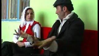 Laqırdıyan Cemil Hosta 2009 PERİŞAN - Kürtçe Komedi Film 2.Bölüm