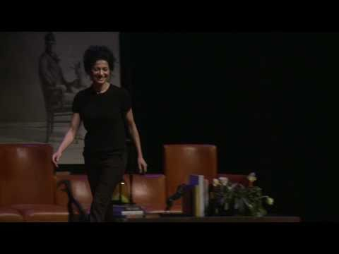 TEDxPresidio - Julie Hanna - Bringing humanity to business, and business to humanity