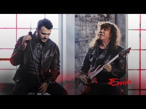 EMIN & Владимир Кузьмин - Сибирские морозы (Official Video)