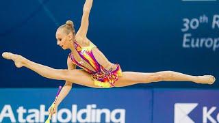 Rhythmic Gymnastics: Original Elements 2013-2016