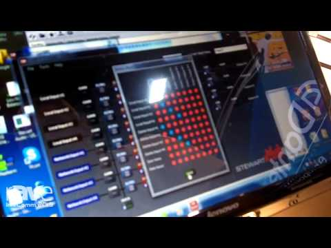 InfoComm 2015: Stewart Audio Exhibits FLX Series of 320-Watt Amplifiers