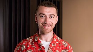 Sam Smith: Getting Dumped Multiple Times Inspired 'Too Good At Goodbyes'