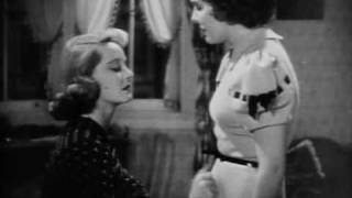 Marked Woman trailer (1937)