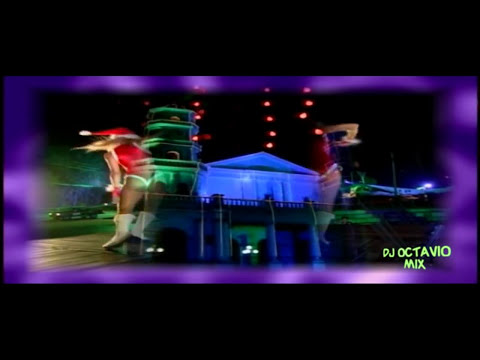 VIDEO MIX TROPICAL - PA' DICIEMBRE- VOL 3-EN HD: DJ OCTAVIO MIX.