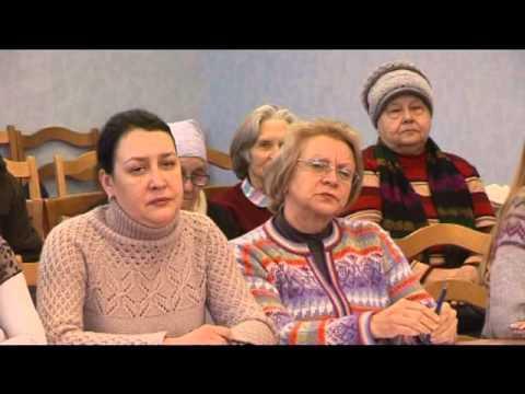 Десна-ТВ: День за днем от 22.01.16 г.