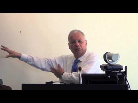 Ehud Yaari - Q & A