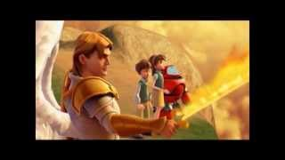 Puisi Maha Karya (Theme Song Superbook Indonesia)