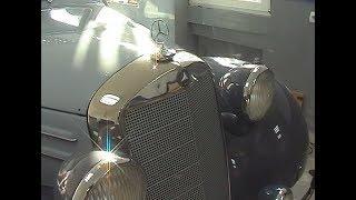 MERCEDES BENZ 170S - Restauracija (iz arhive Auto tragača)