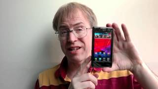 The Phones Show 171 (Motorola RAZR MAXX)