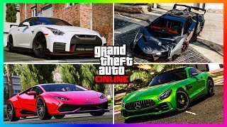 TOP 10 Best Vehicles To Buy On A Budget In GTA Online! (GTA 5 Best Bargain Cars)