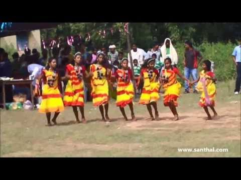 Latest Santhali ( Santali ) Dance Performance Song  A Na Tala Mai Na video
