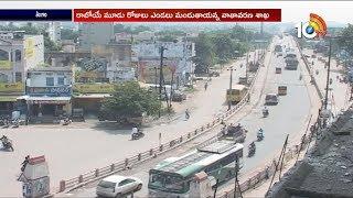 Soaring Temperature May hit Telangana hard  News