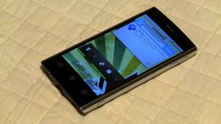 Dell Venue Android 2.2 , Amoled 4.1 , Full Review
