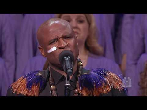 He Lives in You, from The Lion King - Alex Boyé & the Mormon Tabernacle Choir