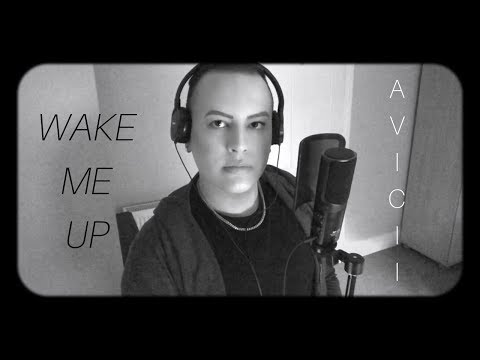 Avicii - Wake Me Up (San Pedro's Cover)