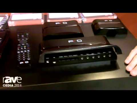 CEDIA 2014: Pro Control Launches Pro.zwi and Pro.rfz Range Extenders