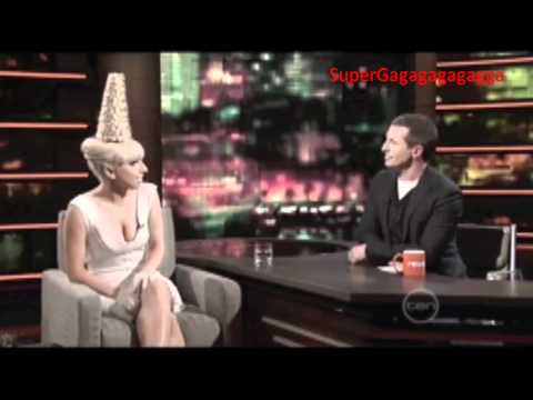 Lady Gaga Funny Moments Part 1 Music Videos