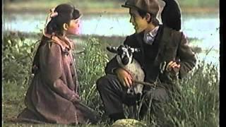 CBS promo The Secret Garden 1987
