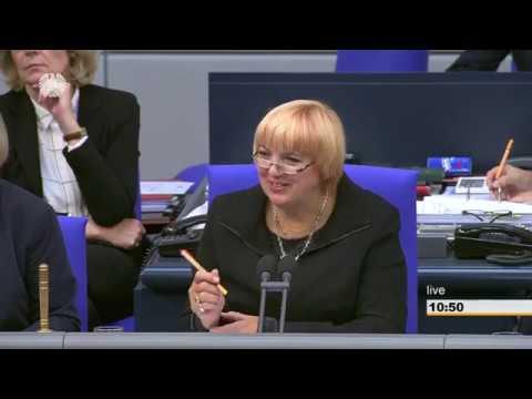 Bundestag: Gesetz für mehr Personal in der Pflege verabschiedet