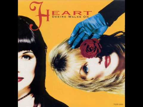 Heart - Ring Them Bells