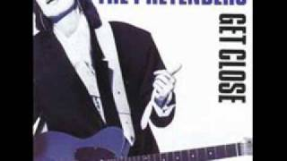 Baixar - The Pretenders Don T Get Me Wrong Grátis
