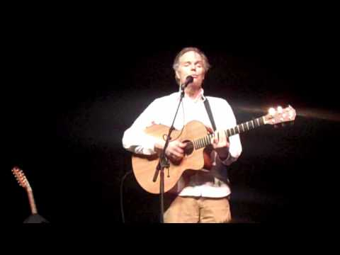 Leo Kottke - Corrina Corrina - Sheldon Theater - Red Wing, MN - 2012