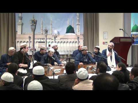 Hamid Ali Qawwal - Roshan Zameer Ka + Ya Gaus Paak Aaj Karam...