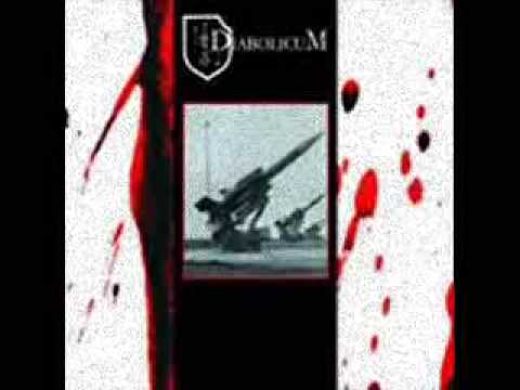 Diabolicum - The War Tide (All Out Genocide)