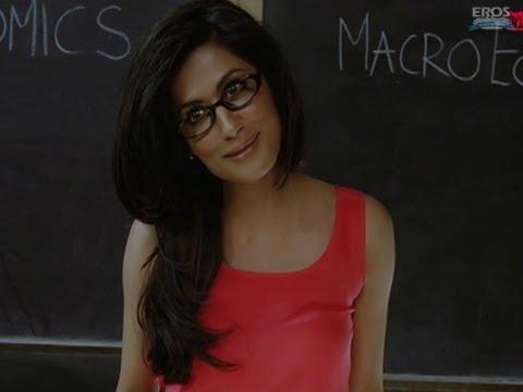 Hot professor Chitrangada Singh - Desi Boyz