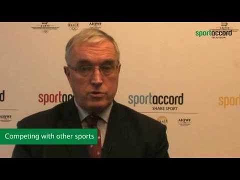 Interview: Pat McQuaid UCI