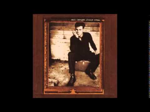 Mark Lanegan - Field Song