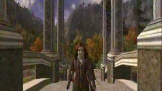 Watch Middle Earth Long Walk video