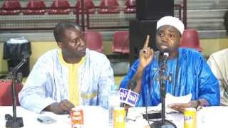 Diaspora 24 | Journée Serigne Bamba et Mame Cheikh Ibra Fall