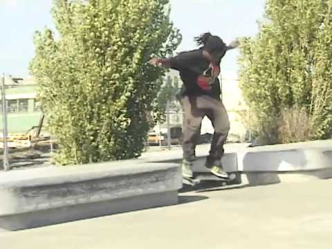 Larry Remon Third and Army Compilation