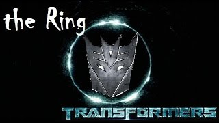 The Ring: Transformers Edition: An EmGo Skit