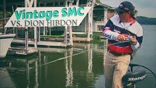 I Challenge Dion Hibdon on Lake of the Ozarks - Vintage SMC 2004/EP1 (TBT)