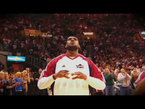 [AN] LeBron James - AVATAR [HD]