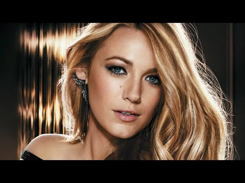Blake Lively Inspired Makeup Tutorial