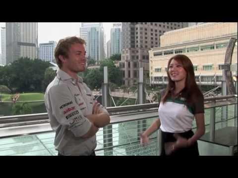 motorsports@PETRONAS 2011 - Episode 5: Nico Rosberg in KL
